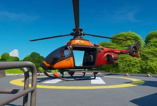 In Fortnite sono arrivati gli elicotteri