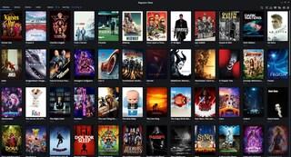 È tornato Popcorn Time, il Netflix della pirateria