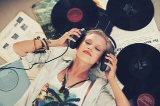 La musica giusta per darti la carica, da ascoltare a tutto volume