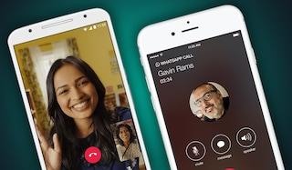 Come fare le videochiamate su WhatsApp da pc e smartphone