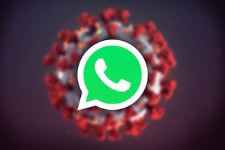 """Coronavirus, le videochiamate stanno facendo """"fondere"""" i server di WhatsApp"""