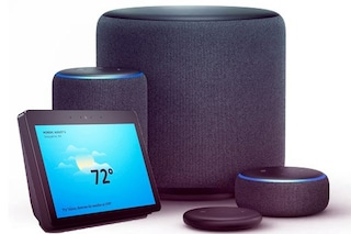 Amazon Echo Days, gli smart speaker sono in offerta con sconti fino al 50%