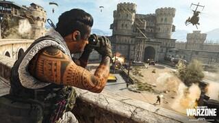 Tutti i dettagli su Warzone, il battle royale di Call of Duty che arriva oggi