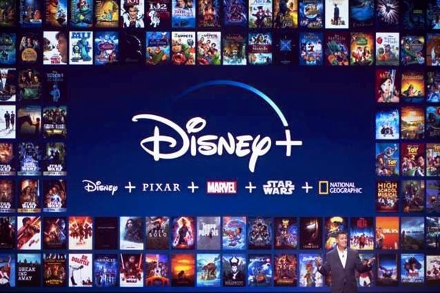 come guardare disney plus dispositivi compatibili senza smart tv