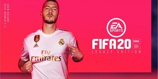 FIFA 20 è il videogioco più venduto in Italia nell'ultima settimana