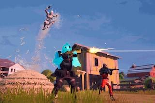 L'Unreal Engine è salvo: il giudice dà ragione a Epic Games (ma Fortnite resta bandito)