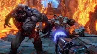 Doom Eternal è il ritorno adrenalinico del leggendario videogioco