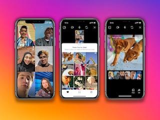 La nuova funzione di Instagram per commentare le foto videochiamando gli amici