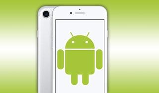 Puoi installare Android anche su iPhone: ecco come