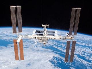 Tre turisti andranno sulla Stazione Spaziale Internazionale: ecco quando