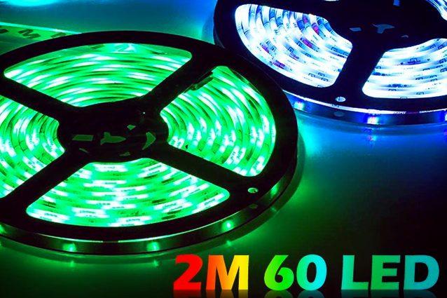 migliori strisce LED