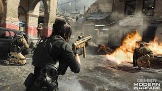 Call of Duty Modern Warfare e Warzone peseranno (finalmente) 25 giga in meno