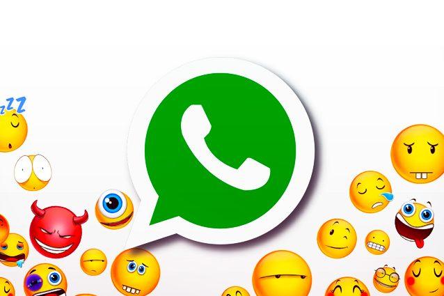 significato emoji strane doppio senso WhatsApp