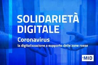 Stop a Solidarietà Digitale: niente più agevolazioni tecnologiche per il coronavirus