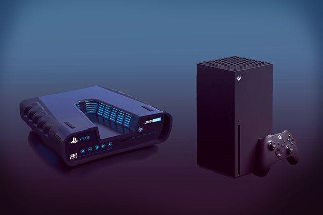 xbox series x ps5 nuova tv caratteristiche hdmi 2.1