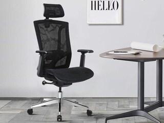 Le 12 migliori sedie ergonomiche da ufficio: guida all'acquisto e classifica