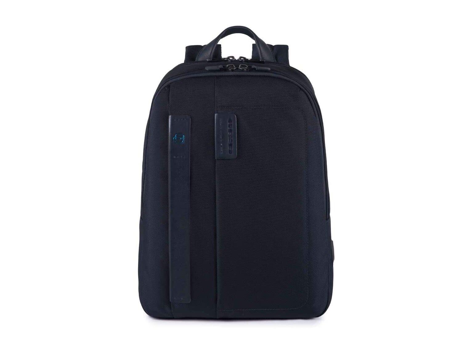 Piquadro zaino porta Pc e porta IPad black CA3349P16