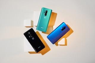 OnePlus 8 e 8 Pro sono ufficiali: tutte le novità e la prova in anteprima