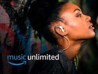 Amazon Music Unlimited, ecco come averlo gratis per 3 mesi