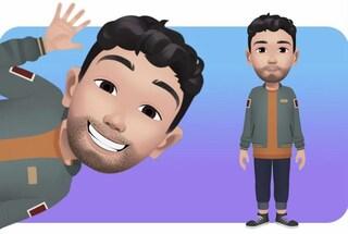 Arrivano gli avatar di Facebook: ecco come creare il tuo