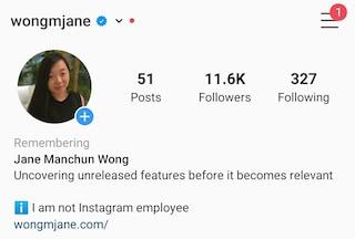 """""""In ricordo di"""": anche Instagram attiverà gli account per i deceduti"""