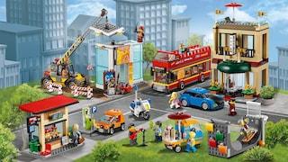 I 10 migliori set Lego da regalare a Pasqua