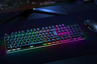 Migliore tastiera retroilluminata del 2020