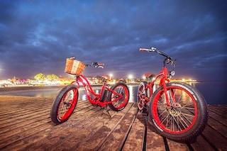 Mobilità elettrica: offerte della settimana su bici e monopattini elettrici fino al 35%