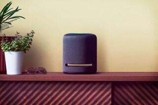 Amazon sconta fino al 50% i dispositivi Echo, che sarà possibile pagare anche a rate