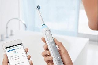 Offerte della settimana: oltre il 50% di sconto su Spazzolini smart Oral-B