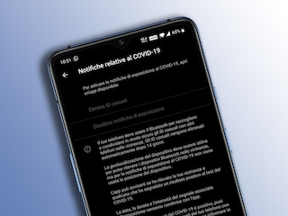 Cos'è la funzione Covid-19 apparsa nei telefoni Android (e perché non c'è alcun complotto)