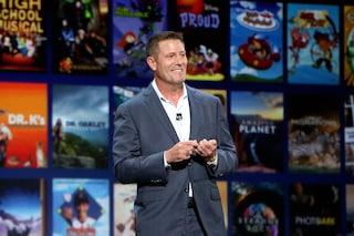 Il capo dello streaming Disney è il nuovo CEO di TikTok