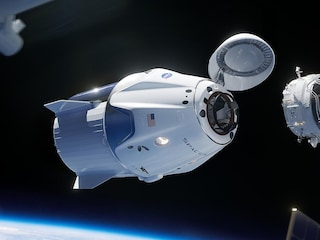 Com'è fatta Crew Dragon, la navicella di SpaceX che porterà due astronauti sulla ISS