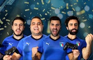 L'Italia ha vinto gli europei eSport di PES