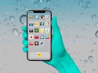 Nostalgia delle vecchie icone dell'iPhone? Ecco come vederle di nuovo