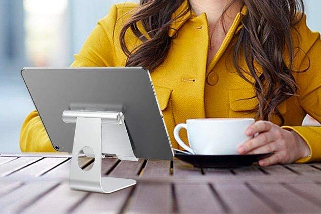 migliori supporto per tablet