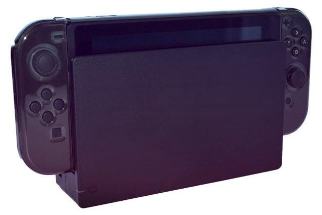 migliori accessori nintendo switch