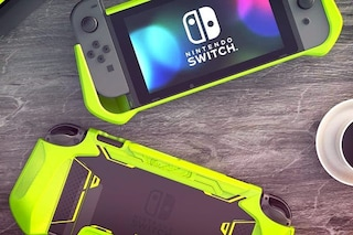 I migliori accessori per Nintendo Switch del 2021