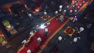 Minecraft Dungeons è arrivato su PC e console: ecco com'è