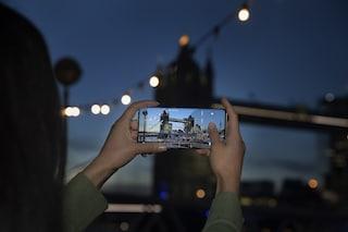 Nel tuo smartphone, tutto il cinema in tasca