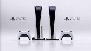 La PlayStation 5 è grandissima: nessuna console moderna è mai stata così ingombrante