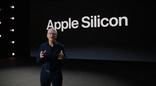 Apple Silicon è il primo processore proprietario per Mac