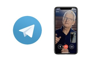 Su Telegram arrivano le videochiamate: come attivare la novità in beta