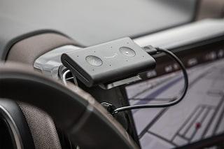 Amazon Echo Auto è uno smart speaker da usare nell'abitacolo: ecco come funziona