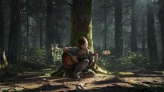 5 canzoni che puoi suonare (davvero) in The Last of Us 2