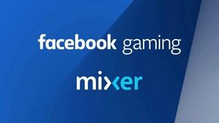 Microsoft chiude la piattaforma di streaming Mixer, i giocatori finiranno su Facebook Gaming