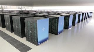 Questo è il supercomputer più potente del mondo: sta aiutando la ricerca contro Covid-19