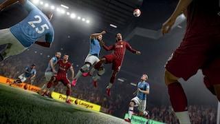 Quando escono FIFA 21 e PES 2021