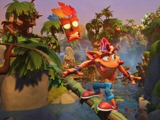 Crash Bandicoot 4 è ufficiale: la leggenda dei videogiochi torna dopo più di 20 anni