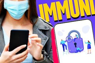 App Immuni, i contagi tornano a crescere ma chi ha un telefono vecchio non può usarla